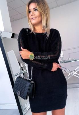 Sukienka Woman Czarna