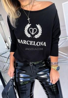 Bluzka Barcelona