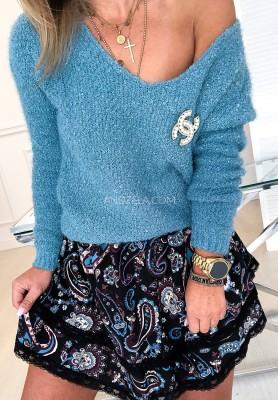 Sweter I Love Torkous