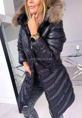 Kurtka Riga Black