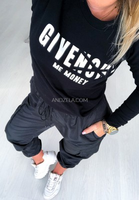 Bluza Give