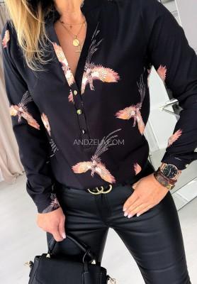 Koszula La Blanche Bird