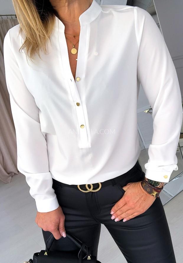 Koszula La Blanche White