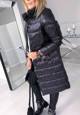 Płaszcz Fric Black
