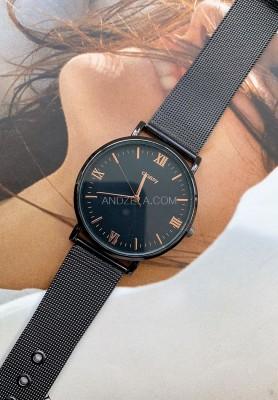 Zegarek Classy Black