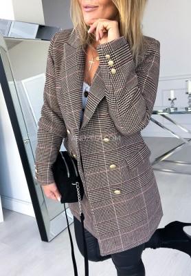 Płaszcz Allison