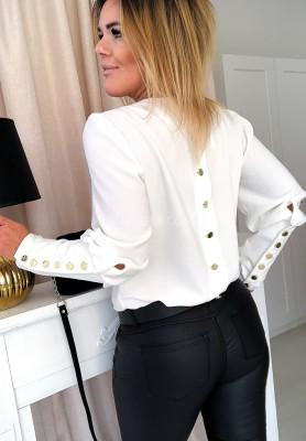 Koszula Frezja White