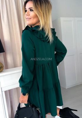 Sukienka Wonder Zielona