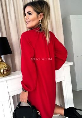 Sukienka Anade Red