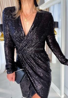 Sukienka Doris Black