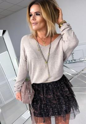 Sweter Parma Beż