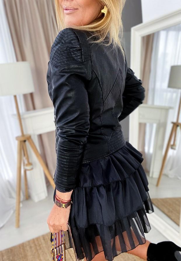 Kurtka Ramoneska Special Black