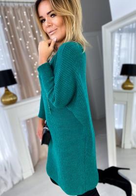 Sukienka Sweter Alex Turkus