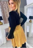 Spódniczka Light Gold