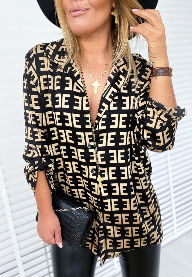 Bluzka Koszula Dell