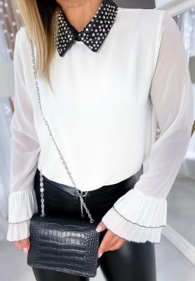 Koszula Assa White