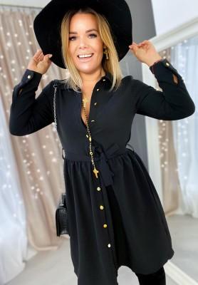 Sukienka Cama Black