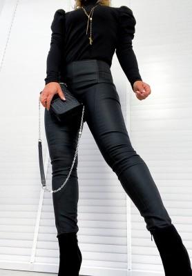 Spodnie Woskowane New Style