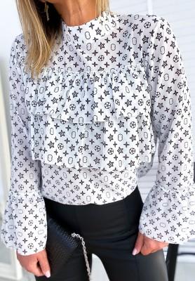 Koszula Nanna White