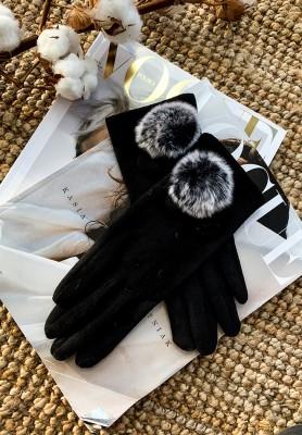 Rękawiczki Bunny