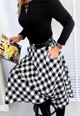 Spódnica Krata Latina