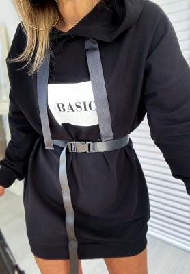 Sukienka Basic Black