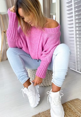 Sweter Modest