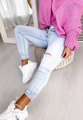 Spodnie Dave Jeans