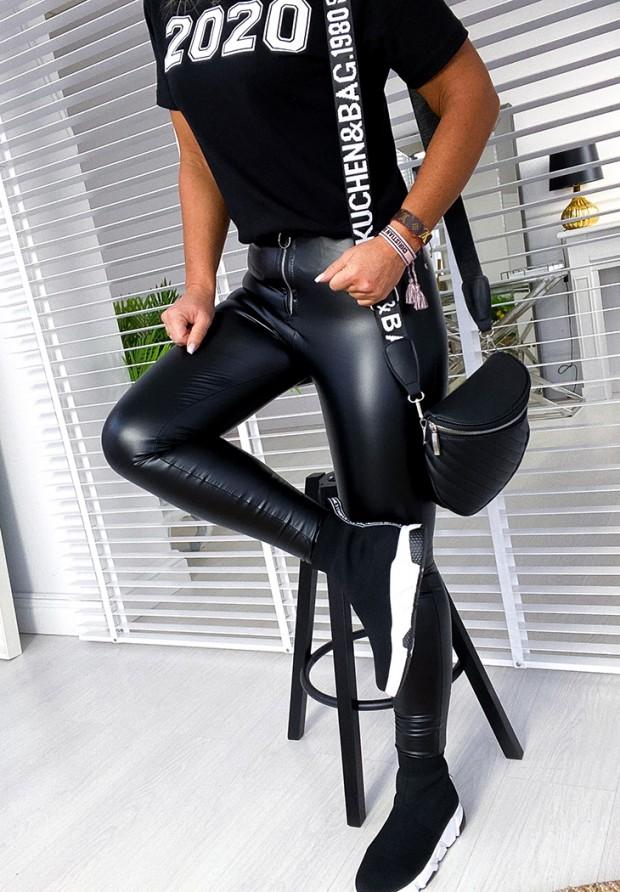 Adidasy Black Welt