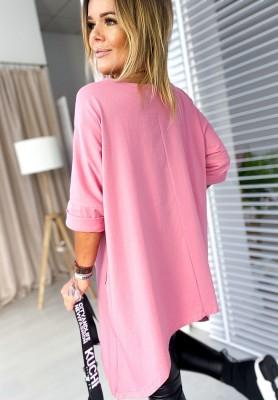 Bluzka Sati Pink