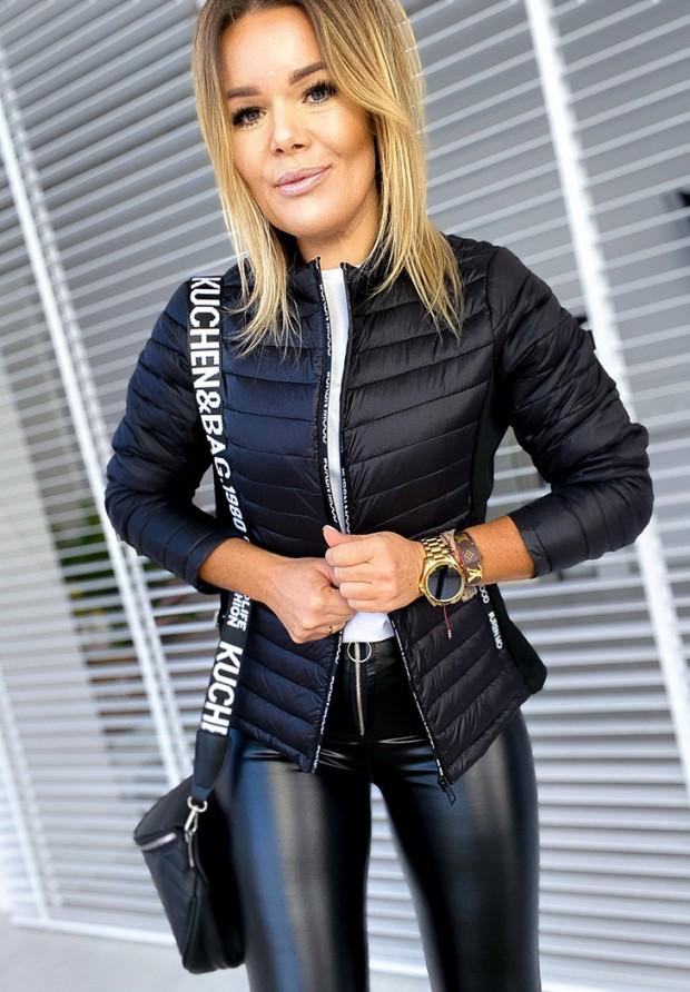 Куртка  Mood Black