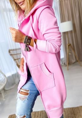 Bluza Street Pink