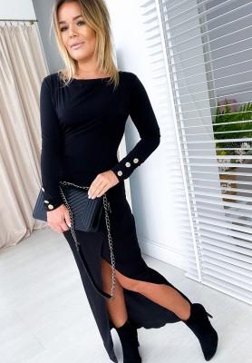 Sukienka Navia Black