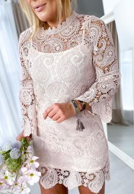 Sukienka Kira Powder