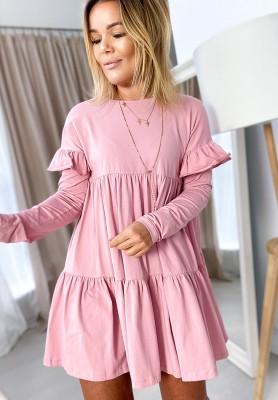 Sukienka Zaira Pink