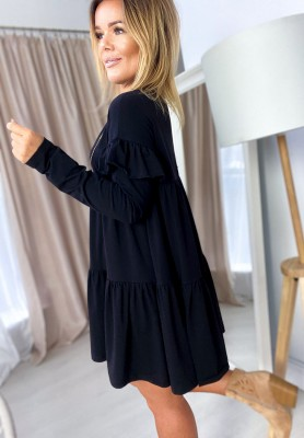 Sukienka Zaira Black