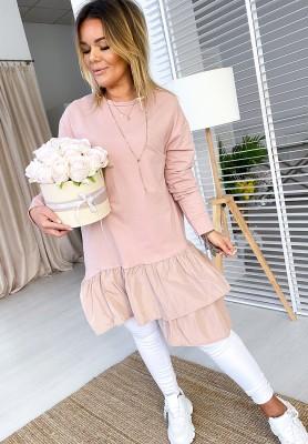 Sukienka Tunika Selina Puder