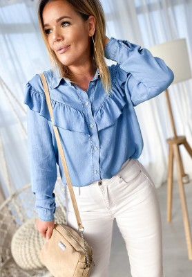 Koszula Jeans Alizona