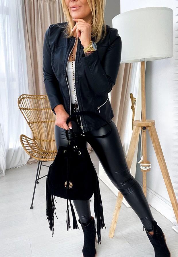Ramoneska Classic Black