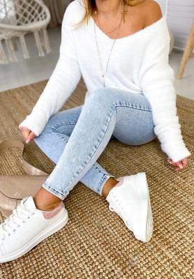 Spodnie Jeans Walk