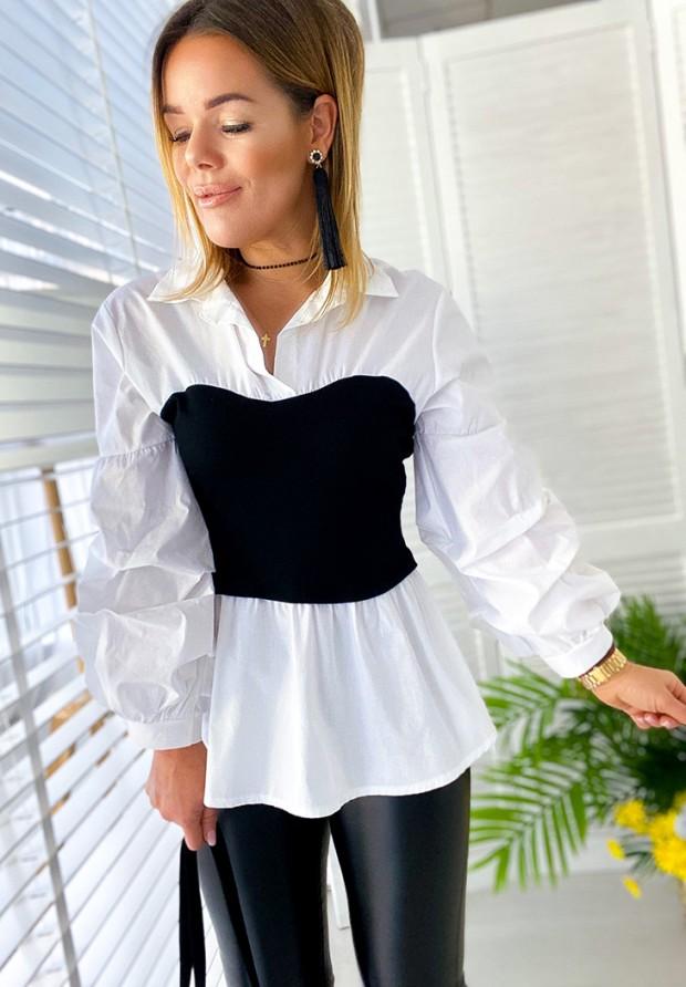 Рубашка Valenzia