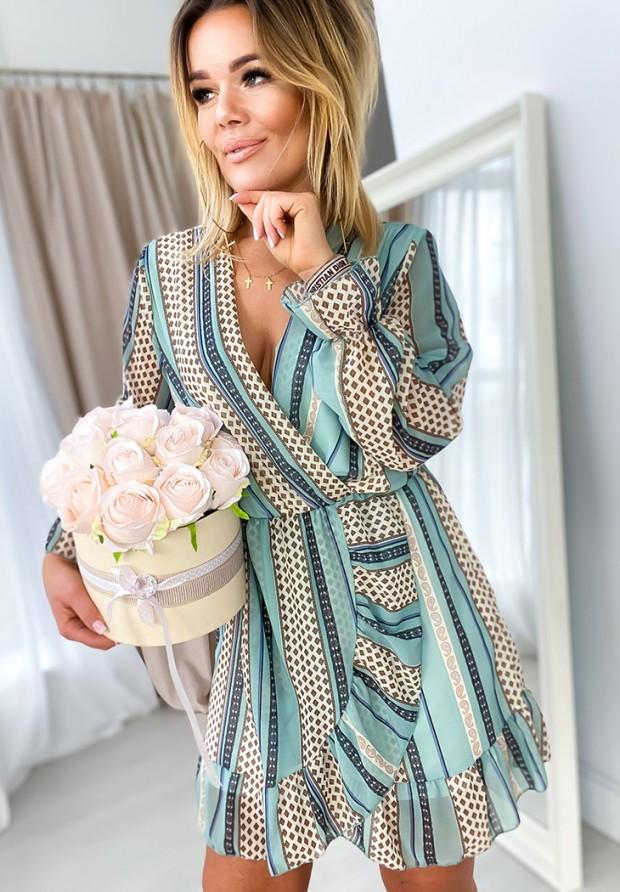 Платье Astana