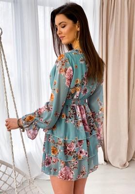 Sukienka Abbi Mint