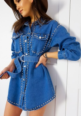 Sukienka Numoco Jeans