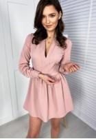 Sukienka Clarossa Powder