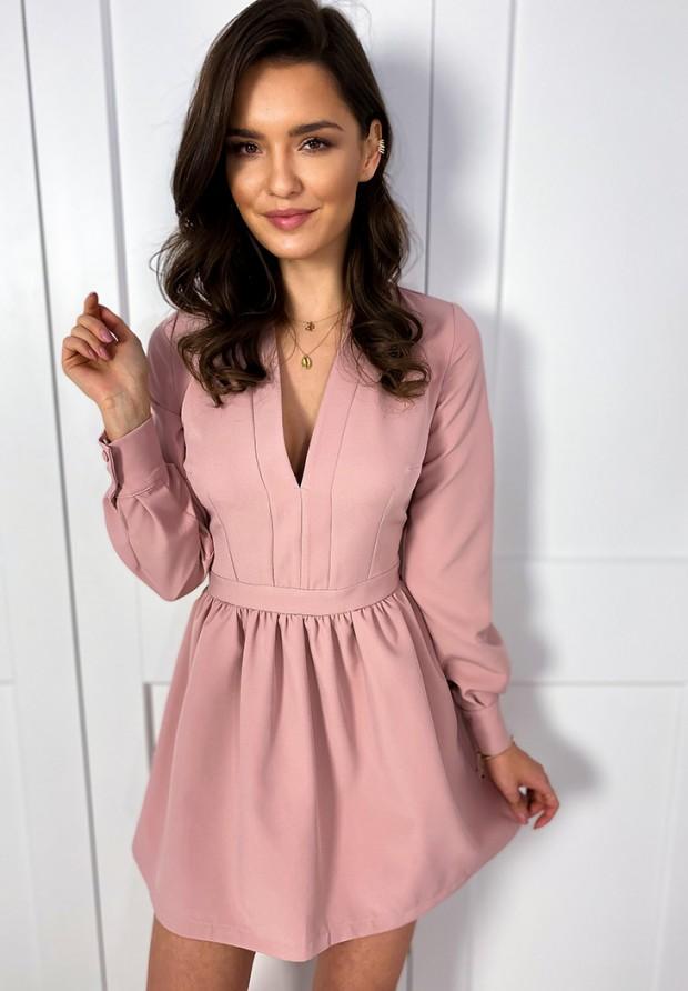 Платье Clarossa