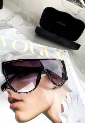 Okulary Nice Black