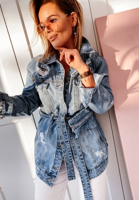 Katana Jeans Mode