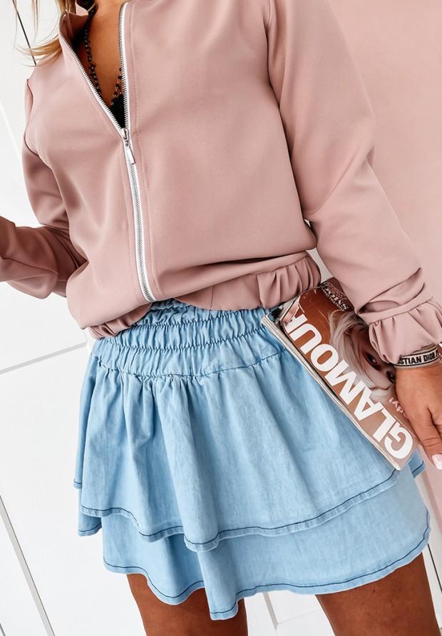 Spódnica Jeans Isla