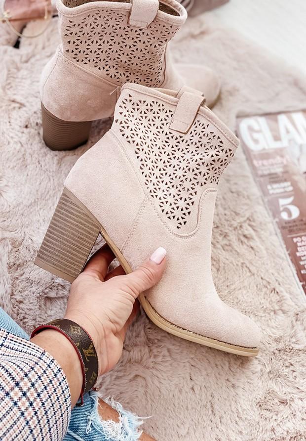 Ботинки Palmo